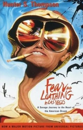 Fear and Loathing in Las Vegas: A Savage Journey to the Heart of the American Dream (English Edition)