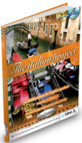 The Italian Project: Student's Book + Workbook + CD-Rom + Audio CD 2b (Italian Edition) by Edilingua Pantelis Marin (2009-05-01)