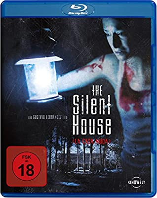 The Silent House [Blu-ray]