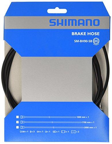 LATIGUILLO DE FRENO SHIMANO SM BH90 SB 170 CM NEGRO
