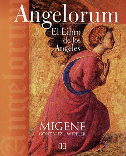 Angelorum : el libro de los ángeles