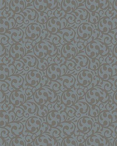 MT 55231 - Carta da parati in tessuto non tessuto, collezione Ornamental