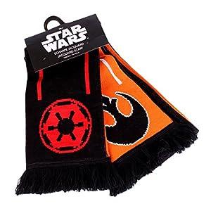 Echarpe Star Wars - Rebel VS Empire