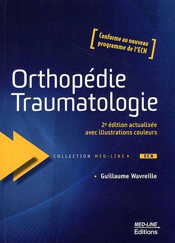Orthopédie traumatologie d'occasion  Livré partout en Belgique