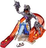 Hot Wheels Mattel CDR06 - Nitrobot-Attacke Spielset