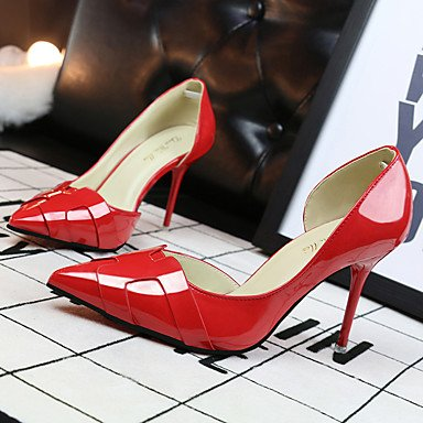 Moda Donna Sandali Sexy donna tacchi Primavera / Estate / Autunno / Inverno Comfort Casual Stiletto Heel Altri Pink
