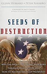 Seeds of Destruction: Why the Path to Economic Ruin Runs Through Washington, and How to Reclaim American Properity (paperback) by R. Glenn Hubbard (2010-08-23)