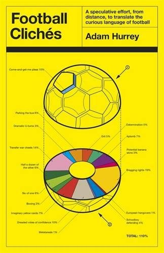 Football Clichés por Adam Hurrey