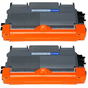 CARTUCCIA Toner compatibile con BROTHER TN2210 MFC-7860DW MFC-7360N MFC-7460DN
