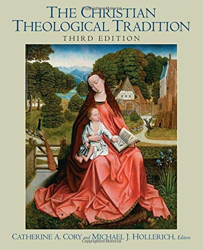 The Christian Theological Tradition, 3rd Edition (2008-12-08)