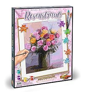 Schipper 609130749 - Lazo de Rosas para Pintar