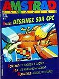 AMSTRAD MAGAZINE [No 10] du 01/05/1986 - DESSINEZ SUR CPC - LES WARGAMES ATTAQUENT - LOGICIELS UTILITAIRES