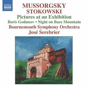Bilder Einer Ausstellung (Symphonische Transkriptionen)