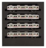 Tokyu Series 8500 TOQ-BOX Four-Middle-Car Set for Addition (Model Train)