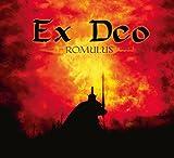 Ex Deo: Romulus (Digipak) (Audio CD)