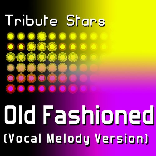 Cee lo green old fashioned vocal melody version di for Classic house vocals acapella