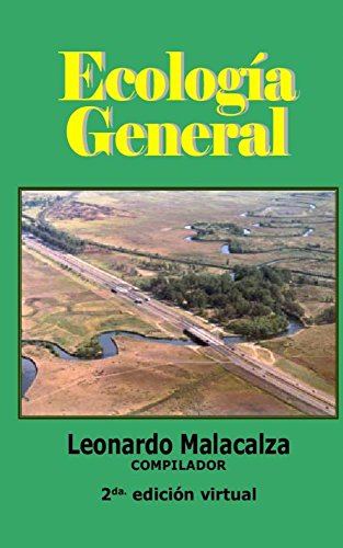 Ecología General (Spanish Edition)