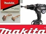Makita Kohlebürsten CB440 194427-5 - BHP451/BTD140 - 2 Stück (1 Paar) - MK4