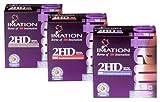 Imation - 10 x disquette - 1.44 Mo - PC - support de stockage