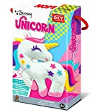 C.S. Kids SA01 Magic World - Kit de costura, unicornio, año 1 a 5