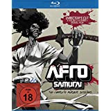 Afro Samurai - The Complete Murder Sessions