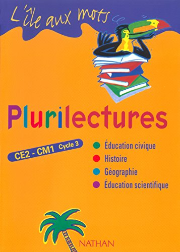 Plurilectures CE2/CM1
