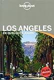 Los Angeles En quelques jours - 2ed de Lonely Planet LONELY PLANET (24 février 2015) Broché