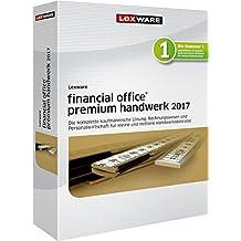 Lexware financial office premium handwerk 2017 Jahresversion (365-Tage)