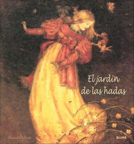 Jardin de las hadas, el por Beatrice Lhillpotts
