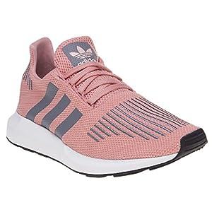 51xwkbTzg0L. SS300  - adidas Women's Swift Run W Fitness Shoes