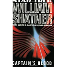 Captain's Blood (Star Trek)