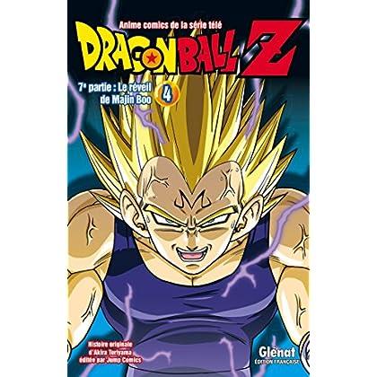 Dragon Ball Z - 7e partie - Tome 04: Le réveil de Majin Boo