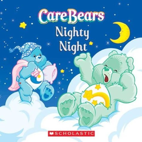 Care Bears by Quinlan B. Lee (2004-08-01)