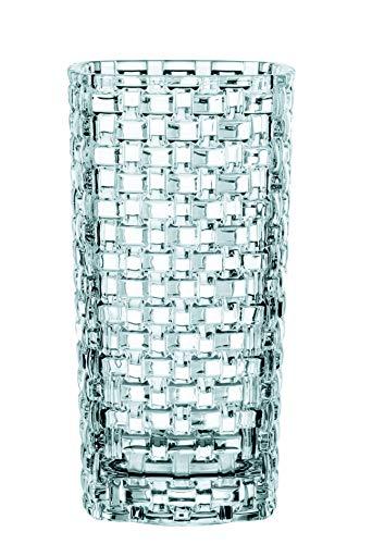 Spiegelau & Nachtmann, Vase, Kristallglas, 28 cm, 0080729-0, Bossa Nova