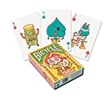 Bicycle Brosmind Deck Playing Cards Carte da gioco
