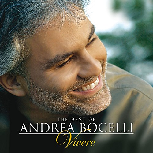 The Best of Andrea Bocelli - Vivere Test