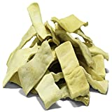3 kg KAUCHIPS aus Büffelhaut Kausnack für Zahnpflege wie Kauknochen