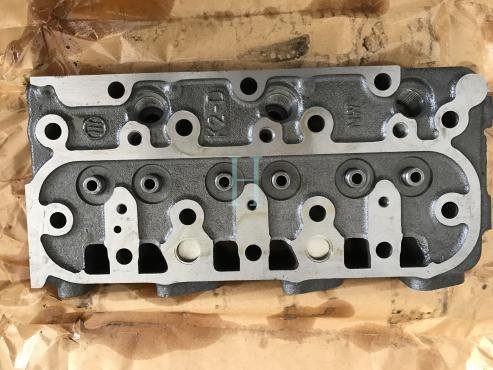 Price comparison product image D750 CYLINDER HEAD FOR KUBOTA