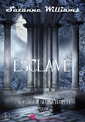 Tombola Surnaturelle 2: Esclave par Suzanne Williams