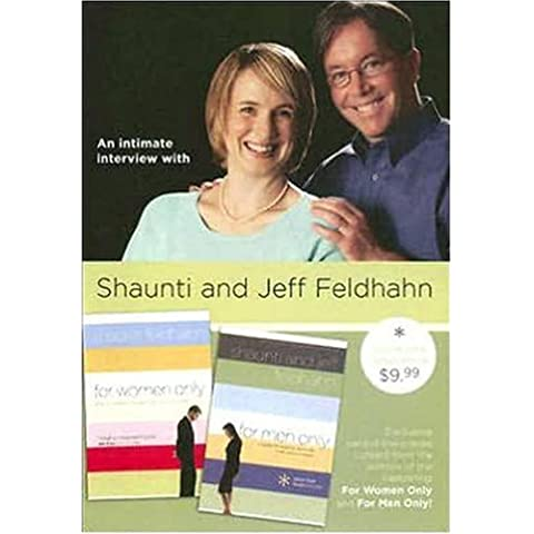 An Intimate Interview With Shaunti and Jeff Feldhahn