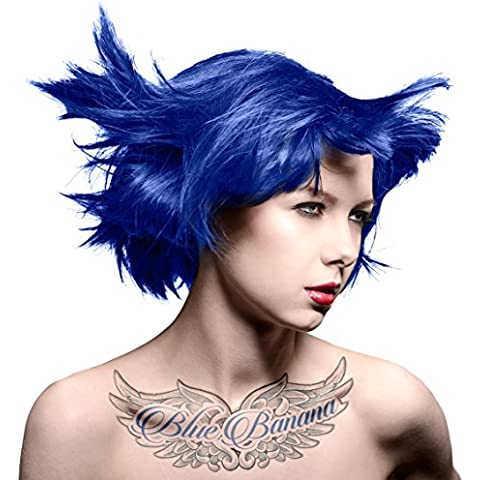 Colorante Per Capelli Formula Classic Cream High Voltage Manic Panic (Blue Moon)