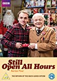 Still Open All Hours Series 4 [Edizione: Regno Unito]