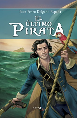 El último pirata (Astor Jr.)