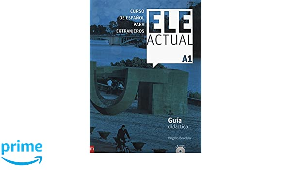 ele actual a1 guia didactica pdf download