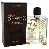 Hermes Terre D'Hermes Limited Edition Vapo Eau De Toilette, 100ml