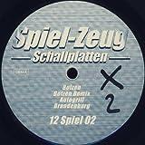 Bolzen (Thomas Schumacher Remix)