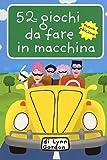Scarica Libro 52 giochi da fare in macchina Carte (PDF,EPUB,MOBI) Online Italiano Gratis