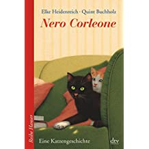 Nero Corleone: Eine Katzengeschichte (Reihe Hanser)