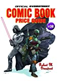 Comic Book Price Guide #38 - Star Wars Cover by Gemstone Publishing
