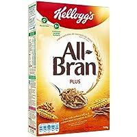 Kellogg's Cereales All Bran Plus - 700 gr